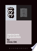Book cover for Unknown pleasures