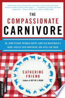 The Compassionate Carnivore