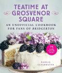 Teatime at Grosvenor Square Pdf/ePub eBook