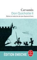 Pdf Don Quichotte (Don Quichotte, Tome 2) Telecharger