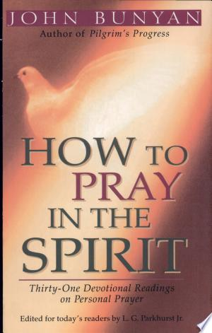 How+to+Pray+in+the+Spirit