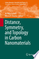 Distance Symmetry And Topology In Carbon Nanomaterials Book PDF
