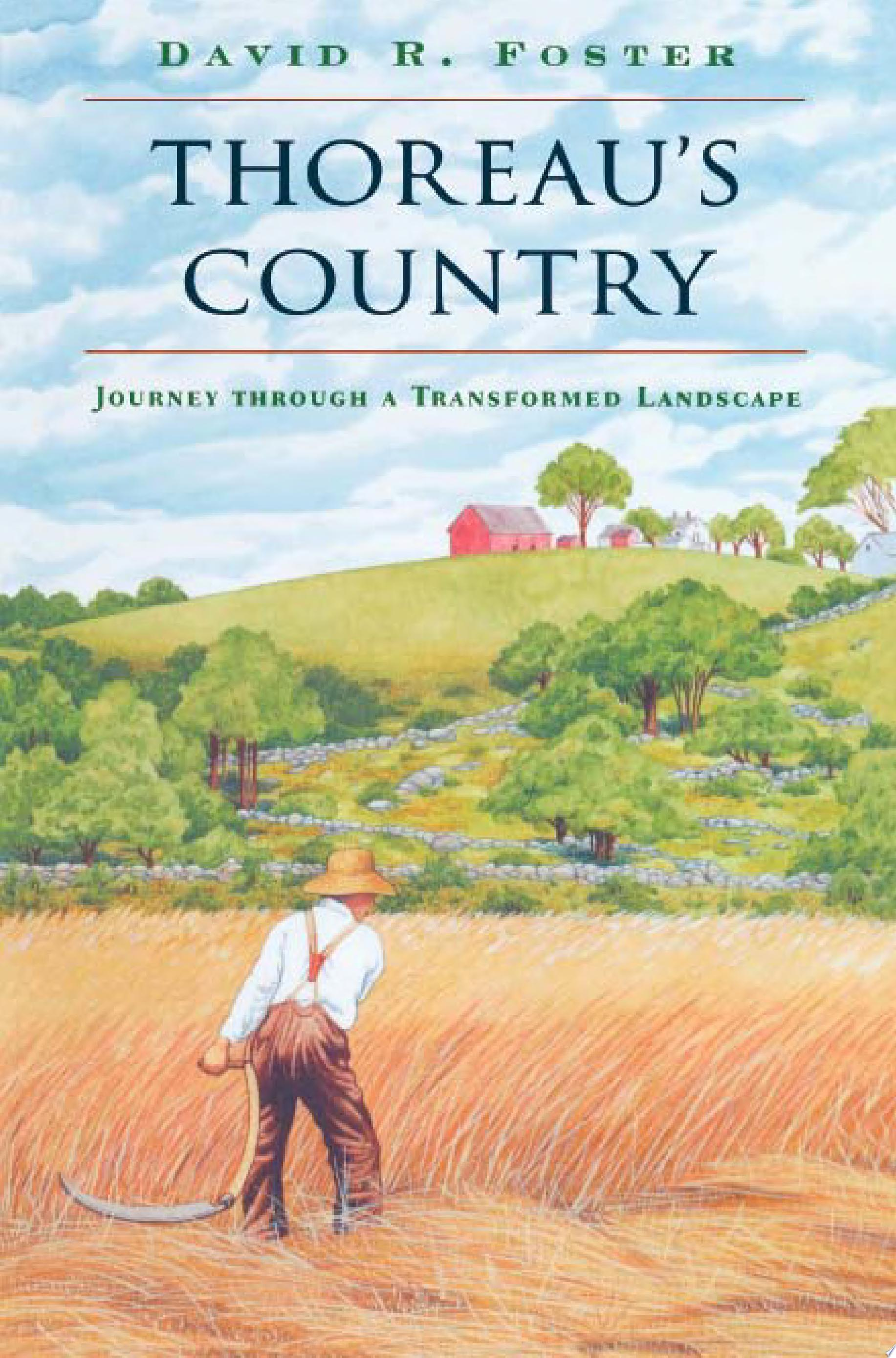 Thoreau s Country