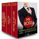 My boss, romance erotici col capo – 3 storie erotiche