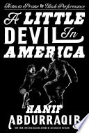 link to A little devil in America : notes in praise of Black performance in the TCC library catalog