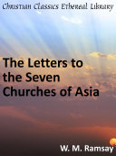 Pdf The Letters to the Seven Churches of Asia