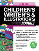 2003 Children s Writer s and Illustrator s Market