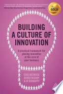 Building a Culture of Innovation Book PDF