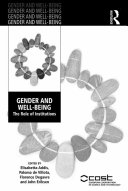 Pdf Gender and Well-Being