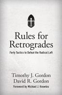 Rules For Retrogrades PDF