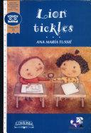 Lion Tickles