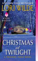 Christmas at Twilight [Pdf/ePub] eBook