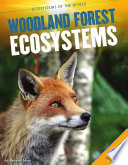 Woodland Forest Ecosystems Book PDF