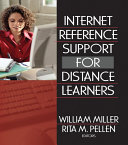 Internet Reference Support for Distance Learners