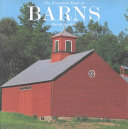The Essential Book of Barns Book