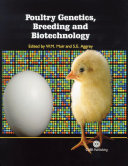 Poultry Genetics, Breeding and Biotechnology