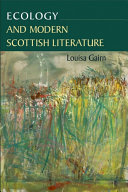 Ecology and Modern Scottish Literature