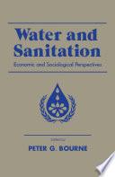 Water and Sanitation Book