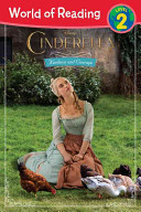 World of Reading: Cinderella Kindness and Courage