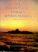 The Philosophy of Sankar s Advaita Vedanta
