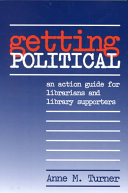 Getting Political Book PDF