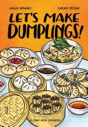 Let s Make Dumplings