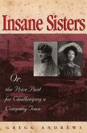 Insane Sisters [Pdf/ePub] eBook