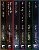 The Malazan Empire Series