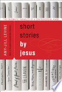 Short Stories By Jesus Book PDF