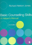 Cover of Basic Counselling Skills