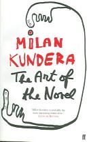 The Art of the Novel Book
