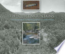 The Quiet Mountains Book