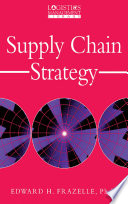Supply Chain Strategy Book