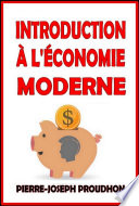 Introduction à l'économie moderne