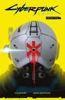 Cyberpunk 2077 Volume 1  Trauma Team