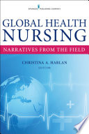 Global Health Nursing Book