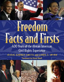 Freedom Facts and Firsts Book