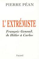 Pdf L'Extrémiste Telecharger