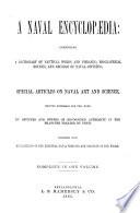 A Naval Encyclop Dia