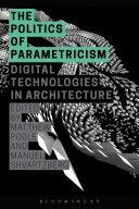 The Politics of Parametricism [Pdf/ePub] eBook