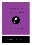 Becoming an Event Planner Pdf/ePub eBook