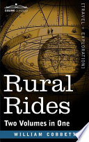 Rural Rides  Two Volumes in One