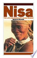 Nisa Book
