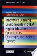 Öffnen Sie das Medium Innovative learning environments in STEM higher education von Ryoo, Jungwoo [Herausgeber] im Bibliothekskatalog