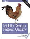"""Mobile Design Pattern Gallery: UI Patterns for Smartphone Apps"" by Theresa Neil"