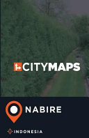 City Maps Nabire Indonesia
