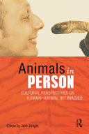 Animals in Person