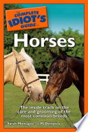 The Complete Idiot s Guide to Horses