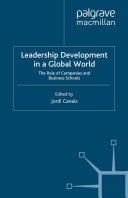 Leadership Development in a Global World