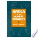 Africa In The Global Economy Book PDF